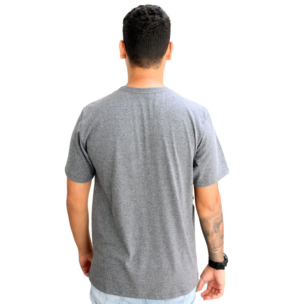 Camiseta Hurley Silk Born