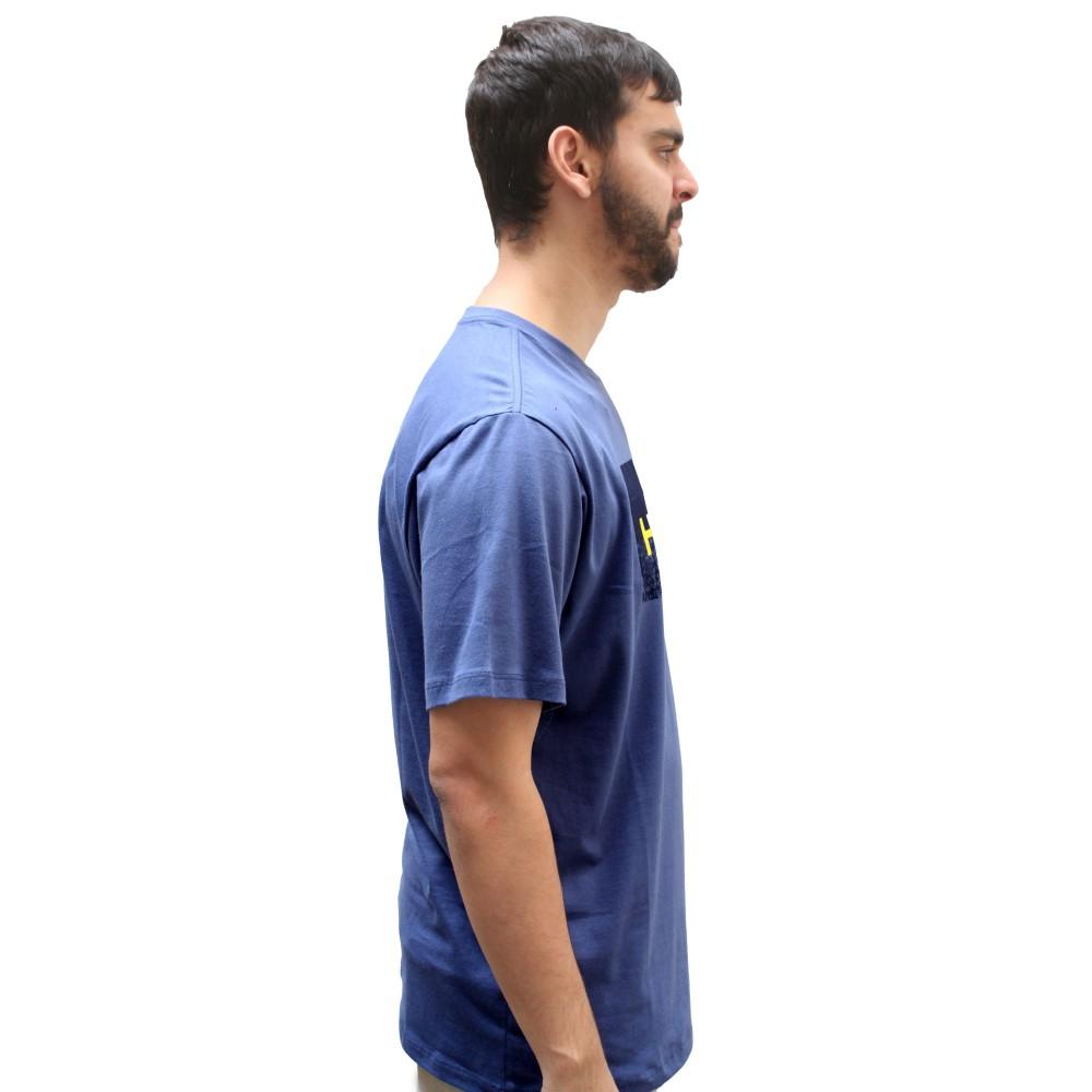 Camiseta Hurley Silk Disorder