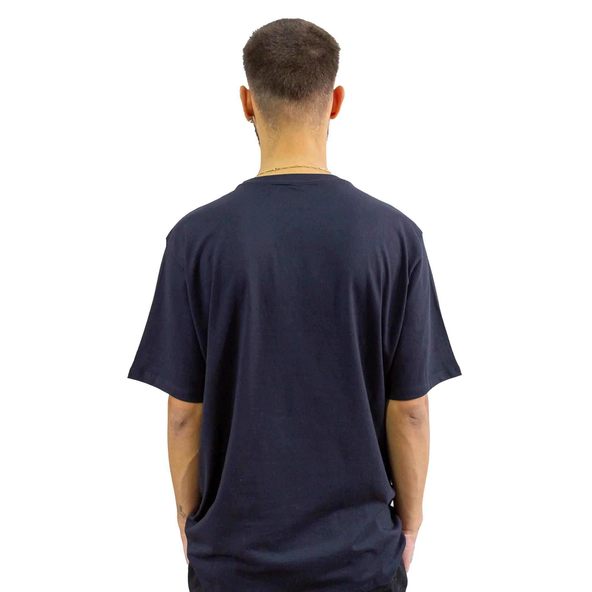 Camiseta Hurley Silk Logo