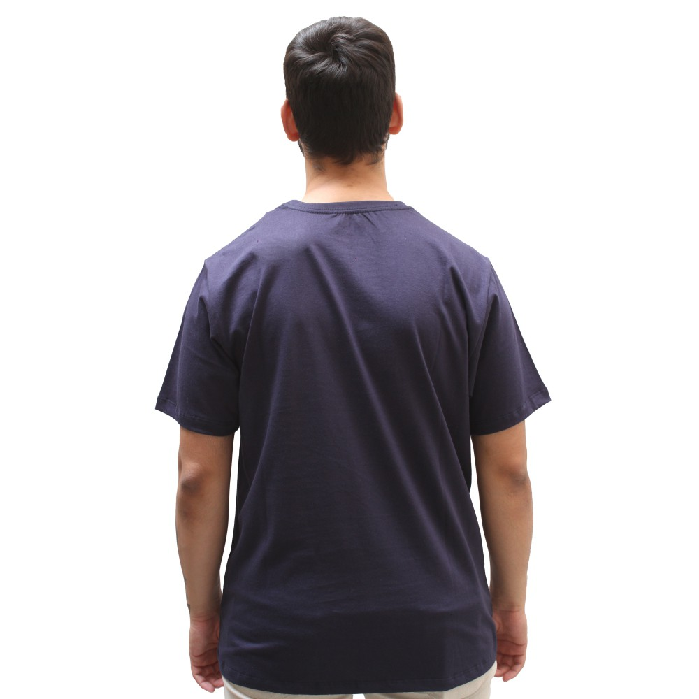 Camiseta Hurley Silk Marinho