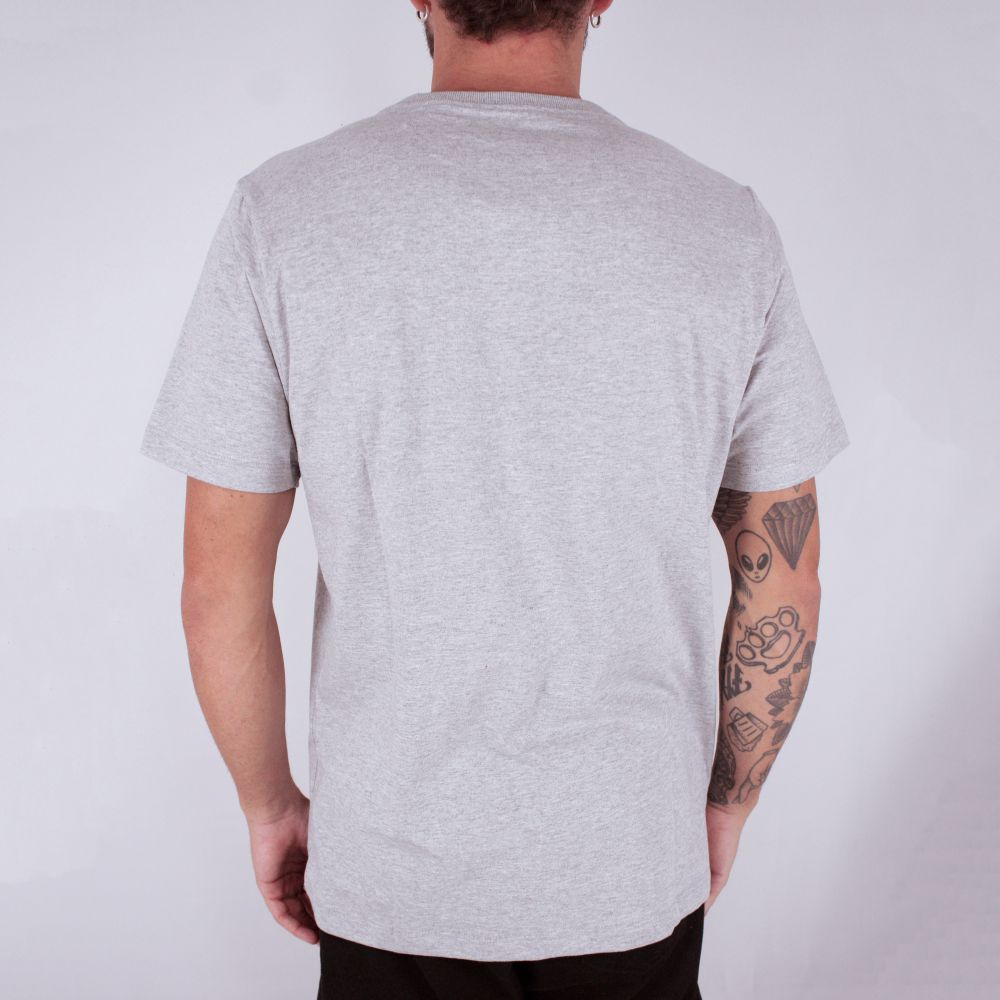 Camiseta Hurley Silk Palmeira