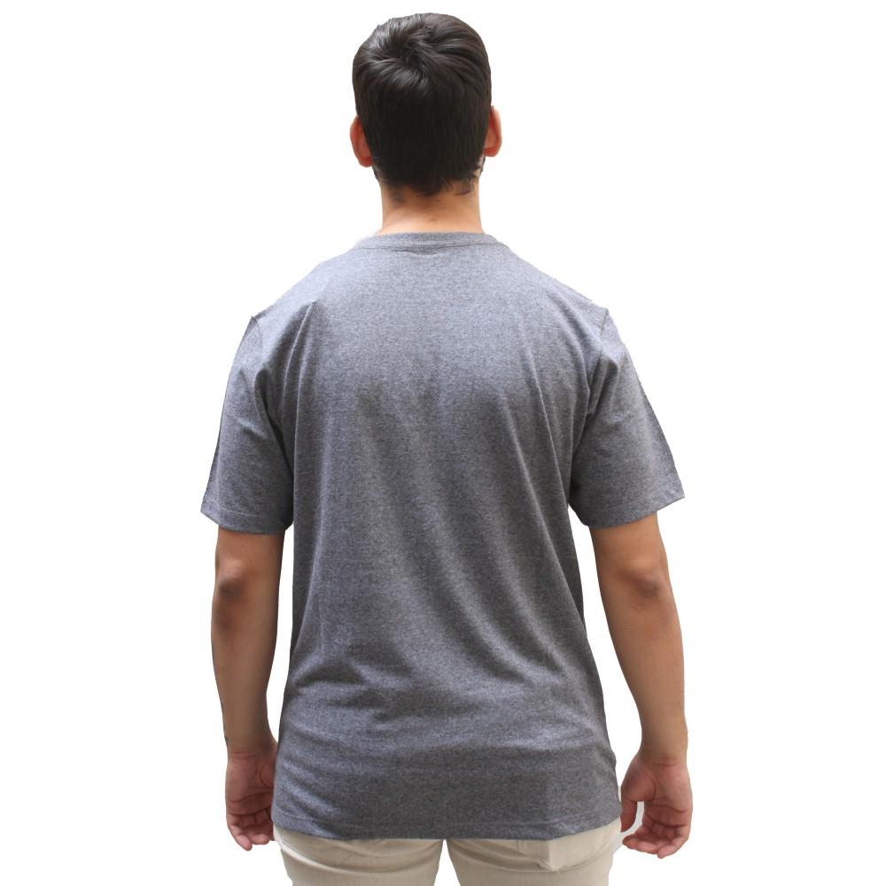 Camiseta Hurley Silk Solid