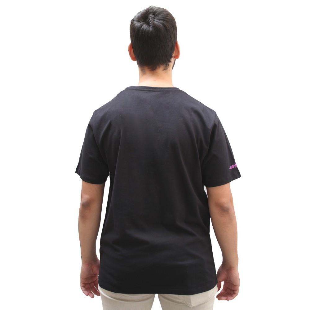 Camiseta Hurley Silk Spyder