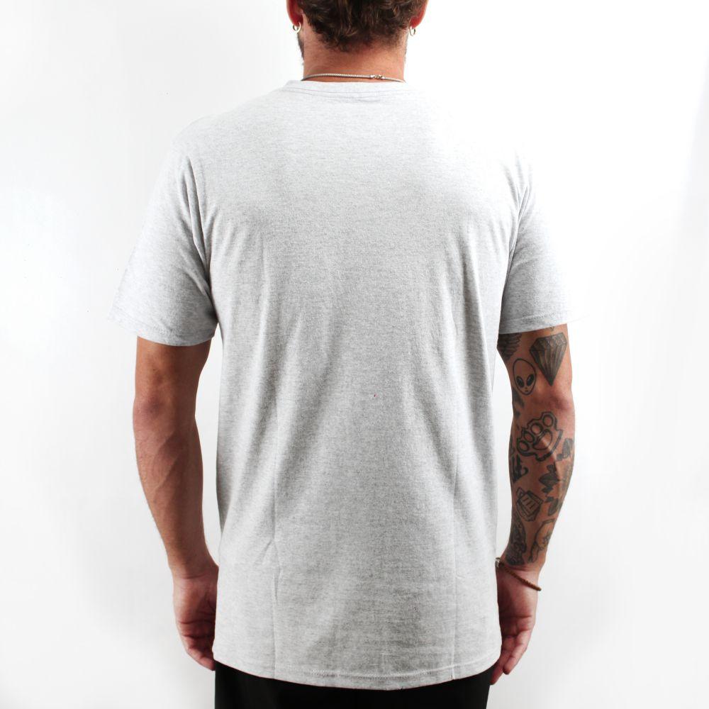 Camiseta Hurley Silk Surf