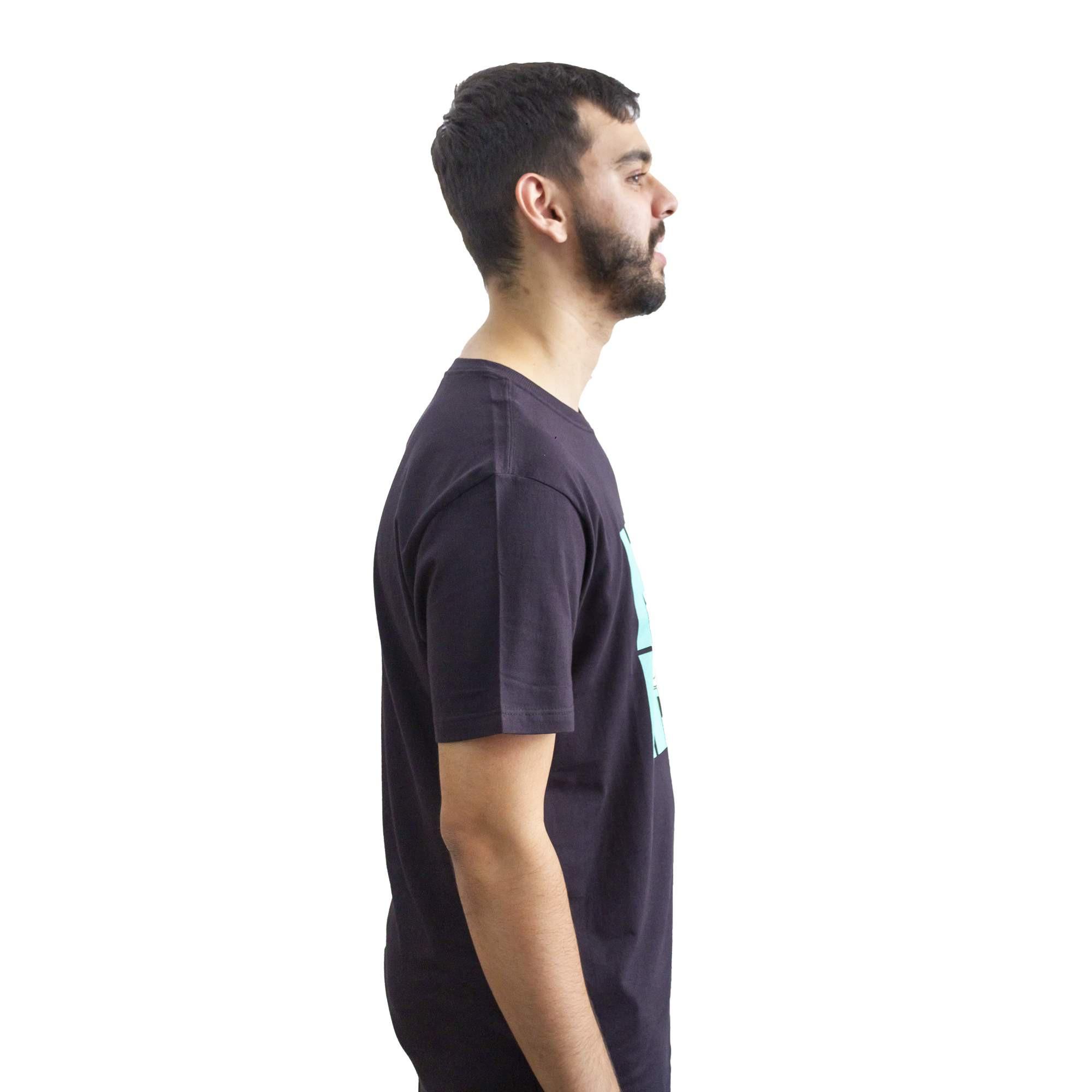 Camiseta New Era Beisibol