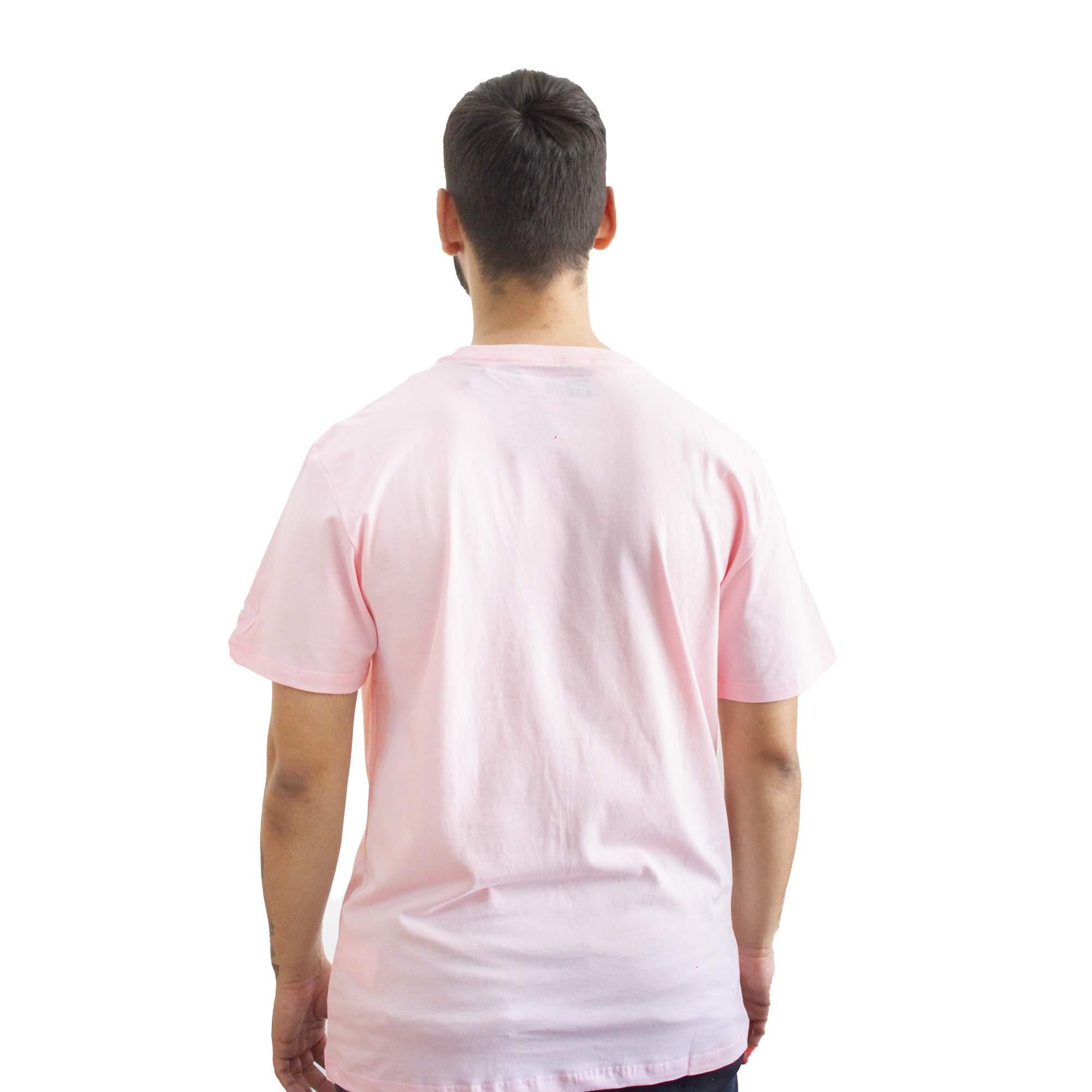 Camiseta New Era Cap