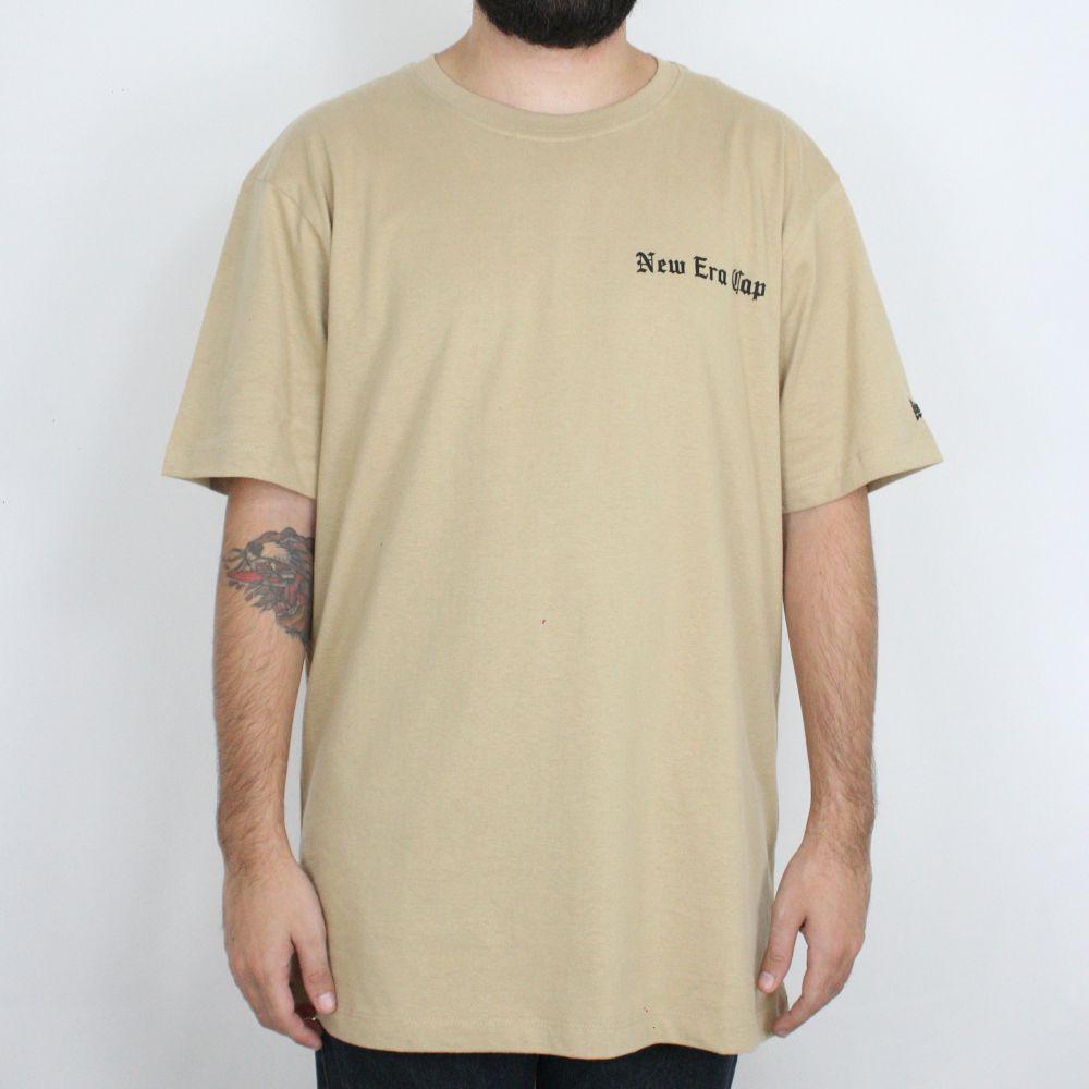 Camiseta New Era Cap Class