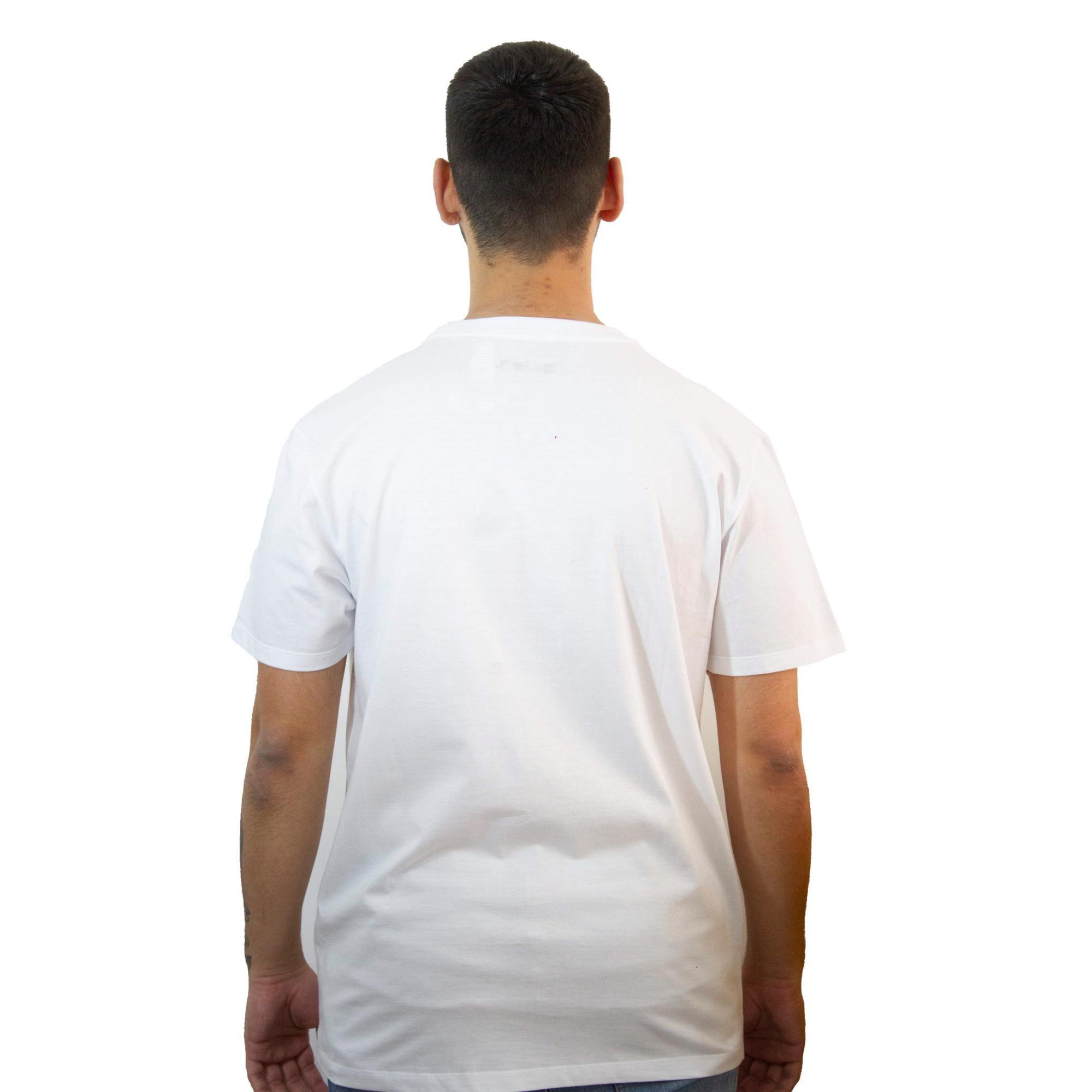 Camiseta New Era Essentials Yankees Branca