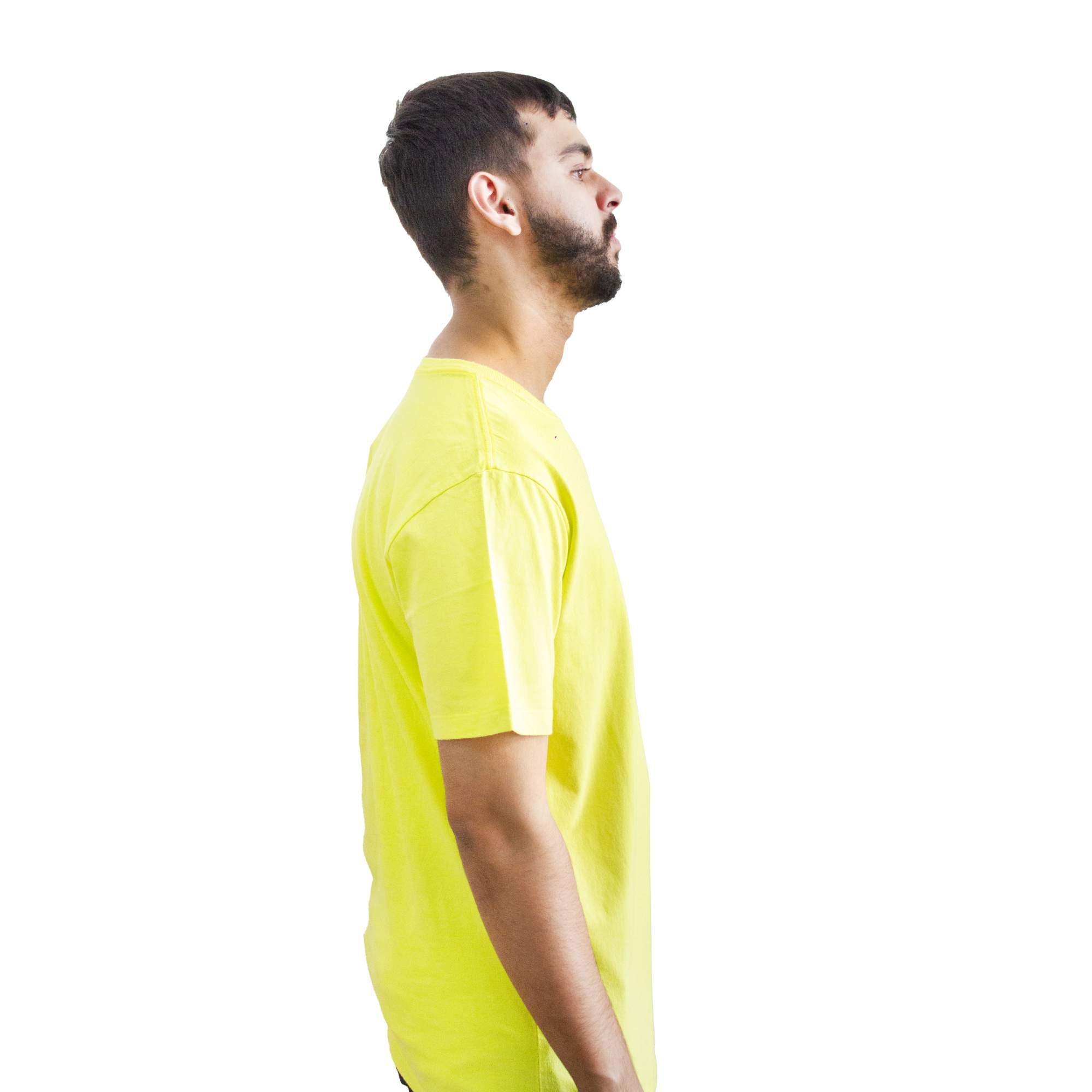 Camiseta New Era Neon