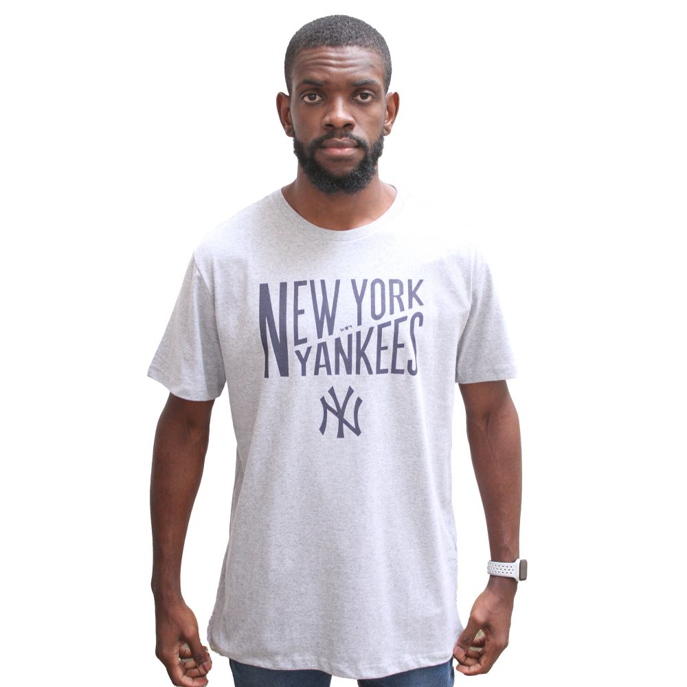 Camiseta New Era New York Yankees