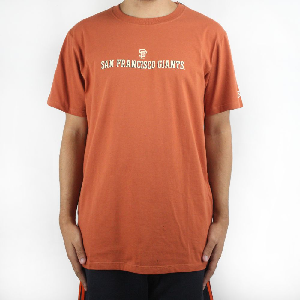 Camiseta New Era San Francisco Giants