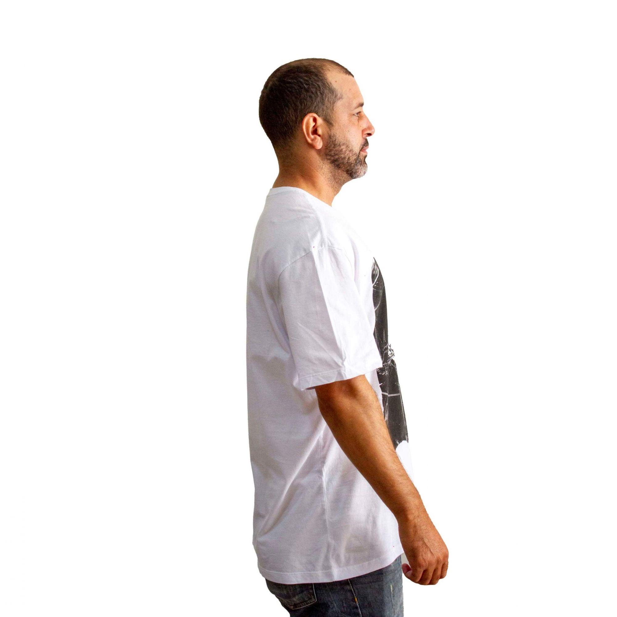 Camiseta Reserva Branca