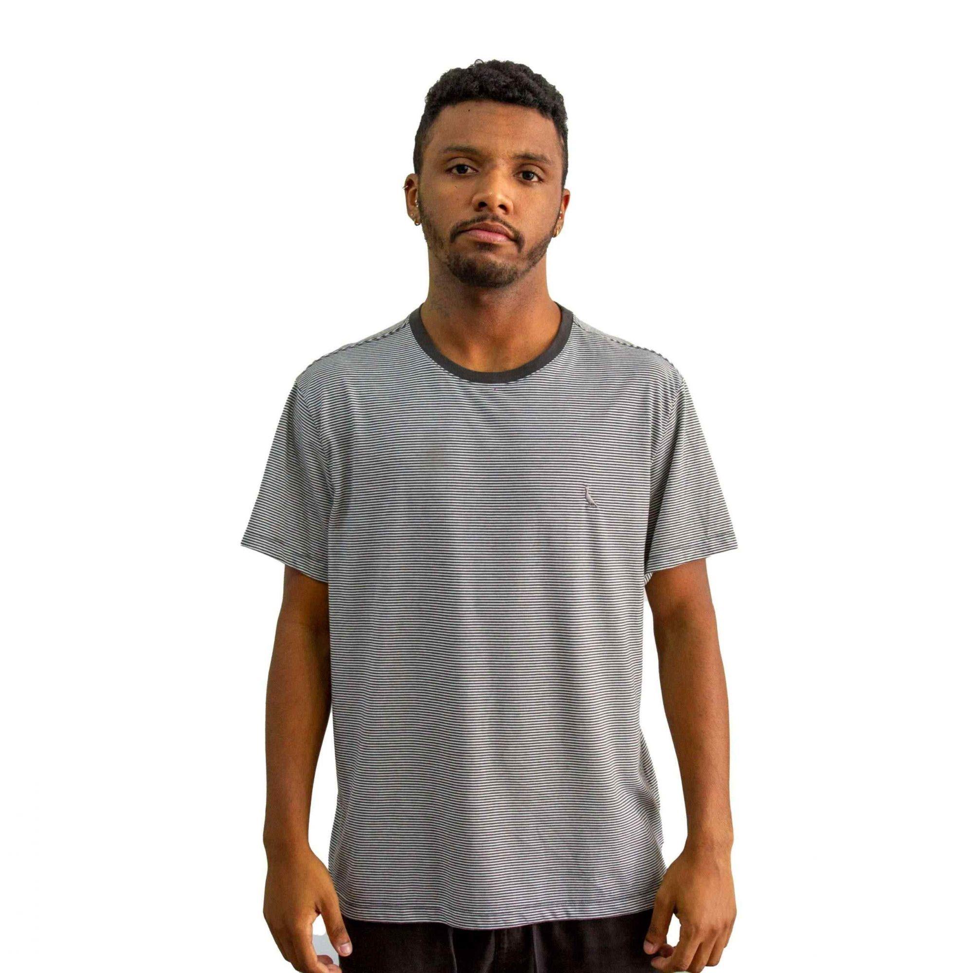 Camiseta Reserva Fuligem