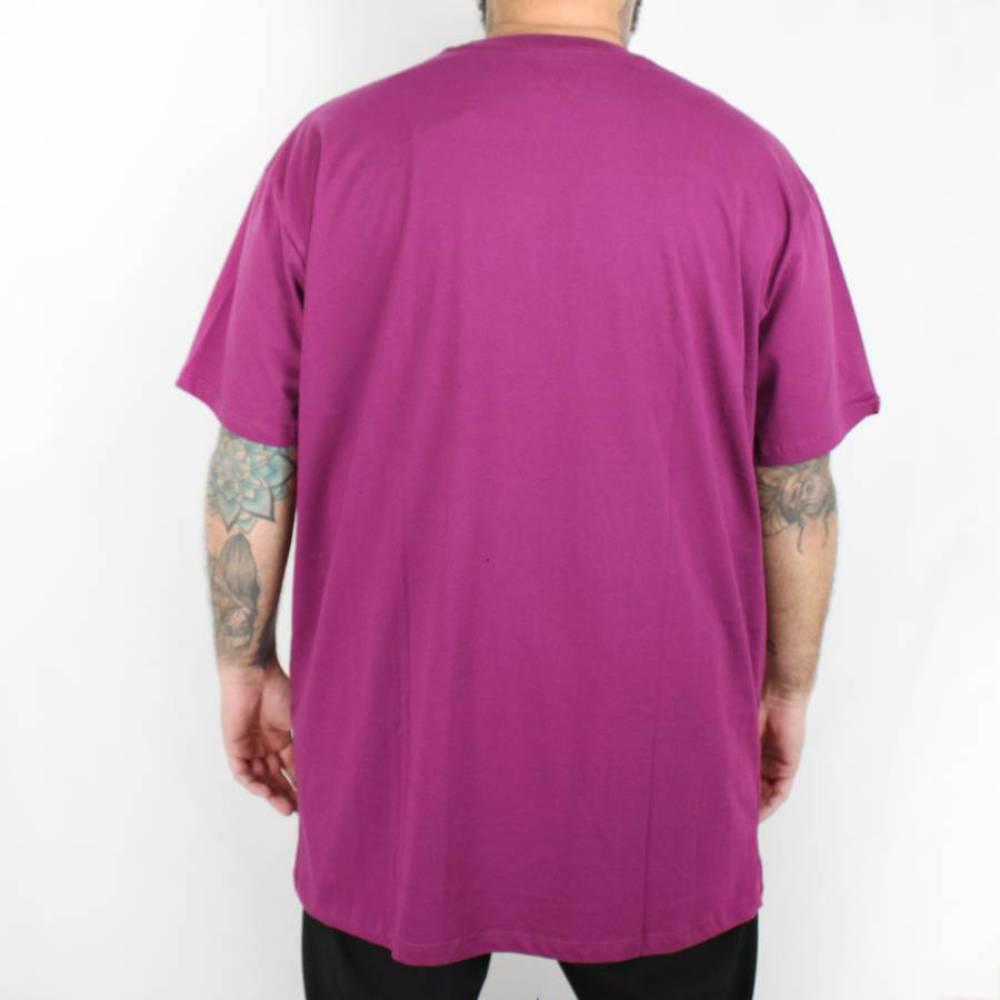 Camiseta Thug Nine Basic Roxa
