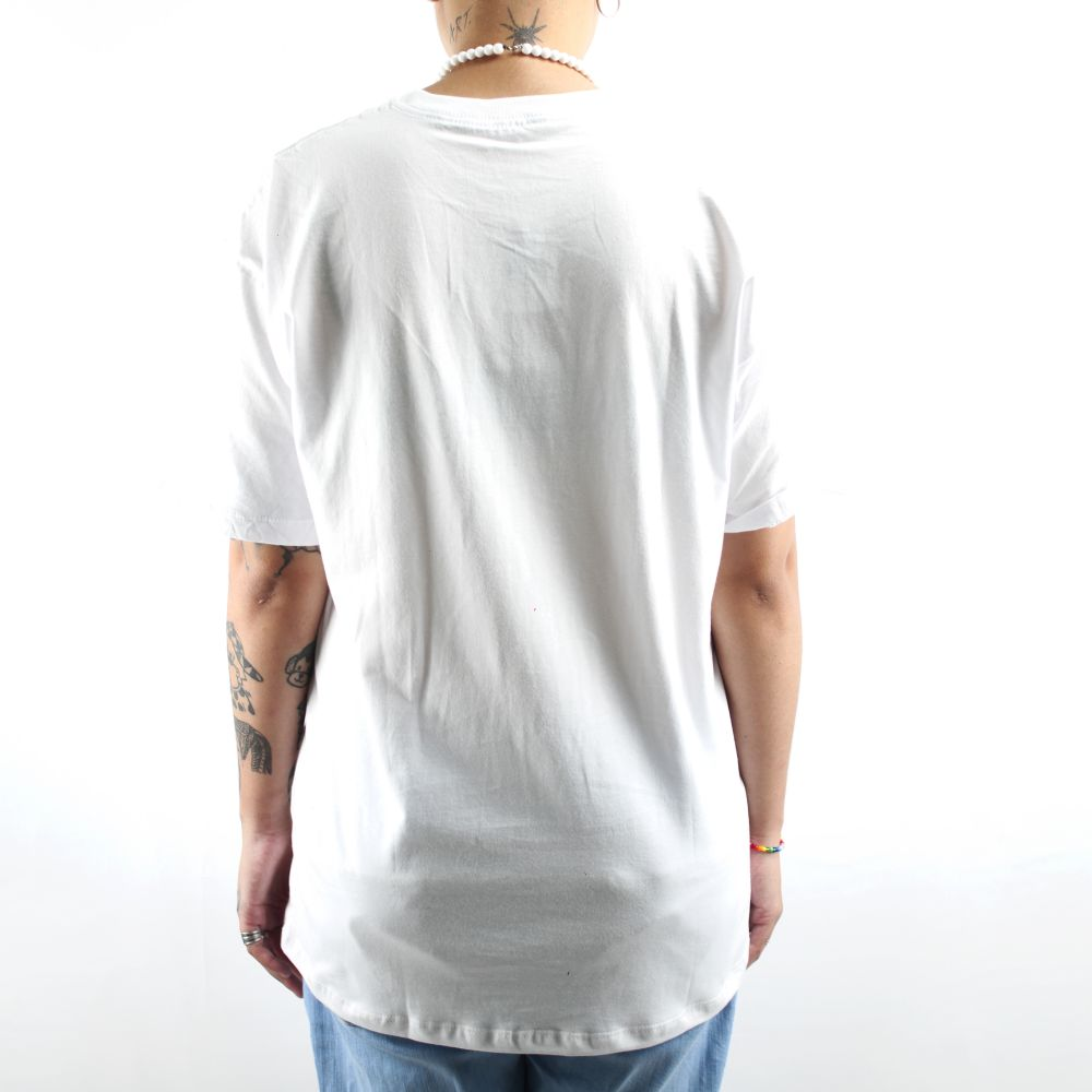 Camiseta Vans Classic Branca