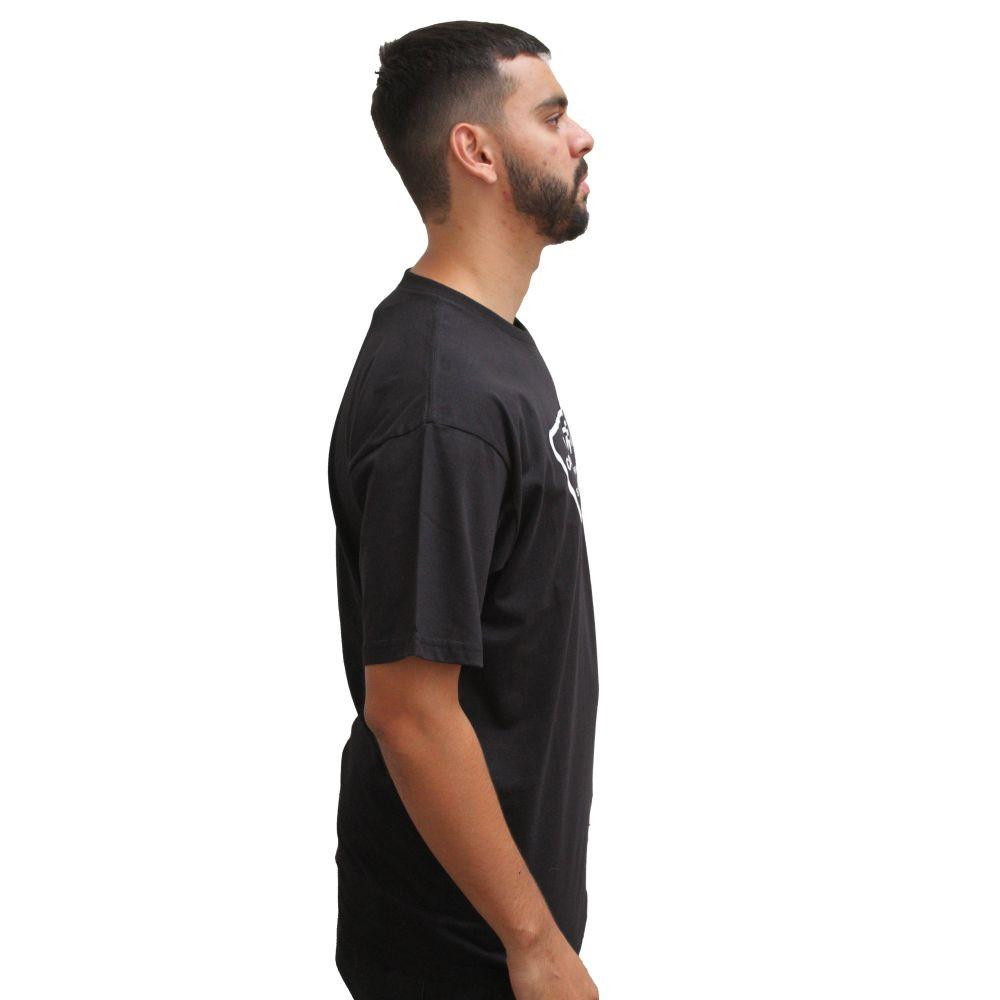 Camiseta Vans NY Black