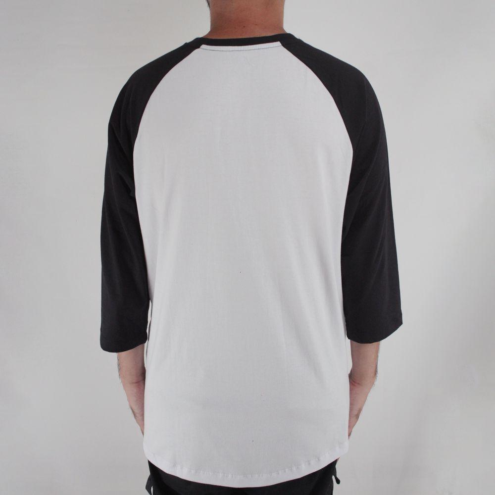 Camiseta Vans Raglan OTW