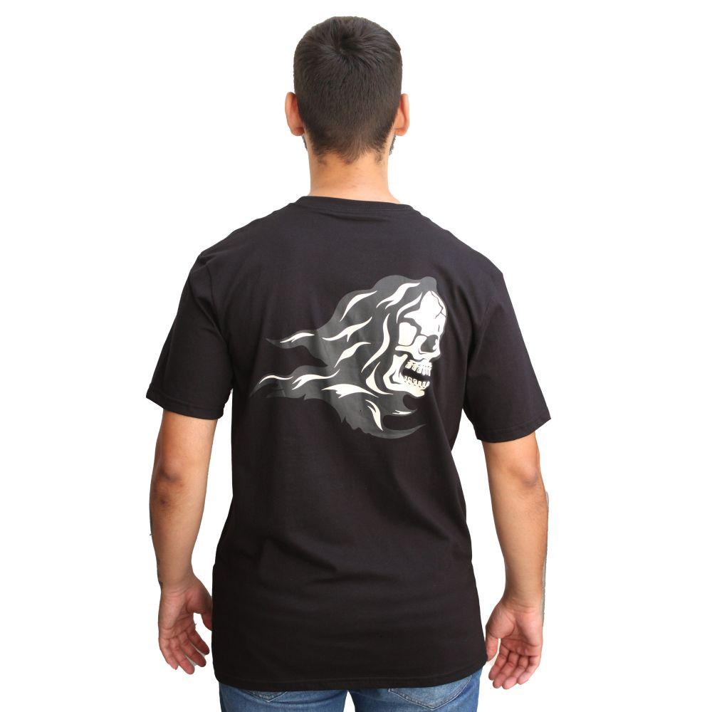 Camiseta Vans Sixty Sixers Black