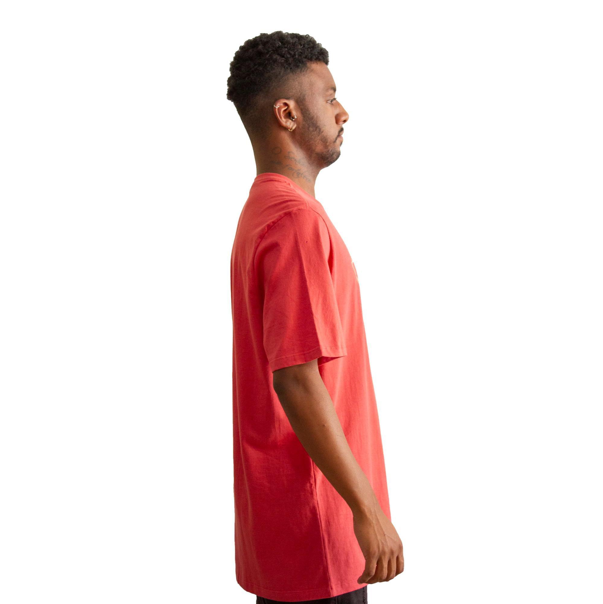Camiseta WG Vermelha