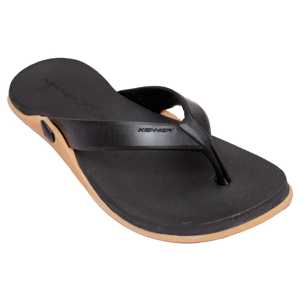 Chinelo Kenner Groove Preto
