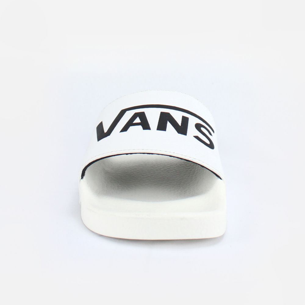 Chinelo Slide Vans Marshmallow