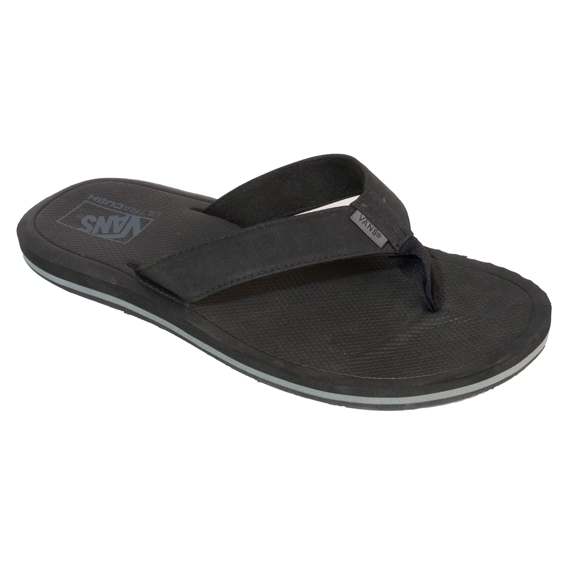 Chinelo Vans Nexpa Synthetic Preto