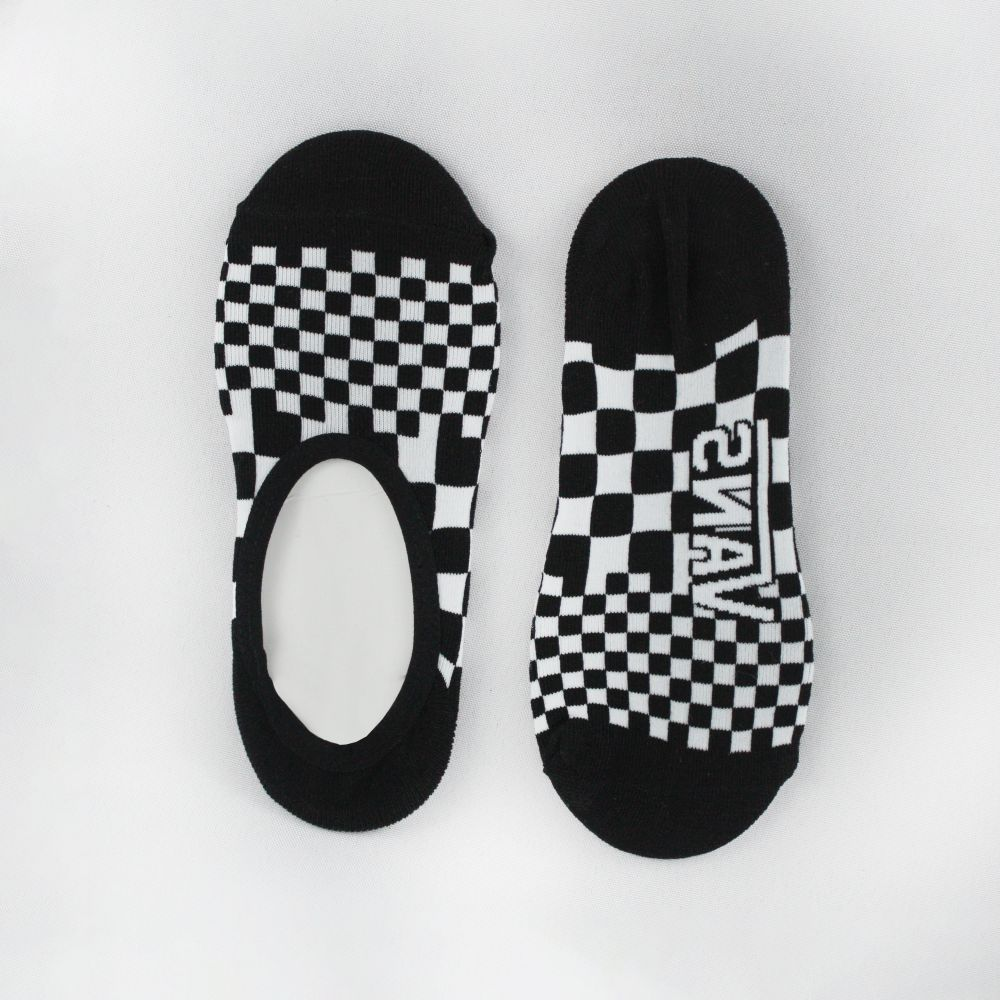 Kit Meias Vans Checker Colors Classic