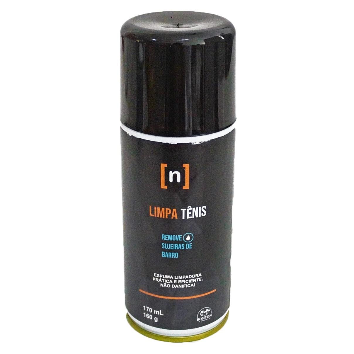 Spray Limpa Tênis Nohall