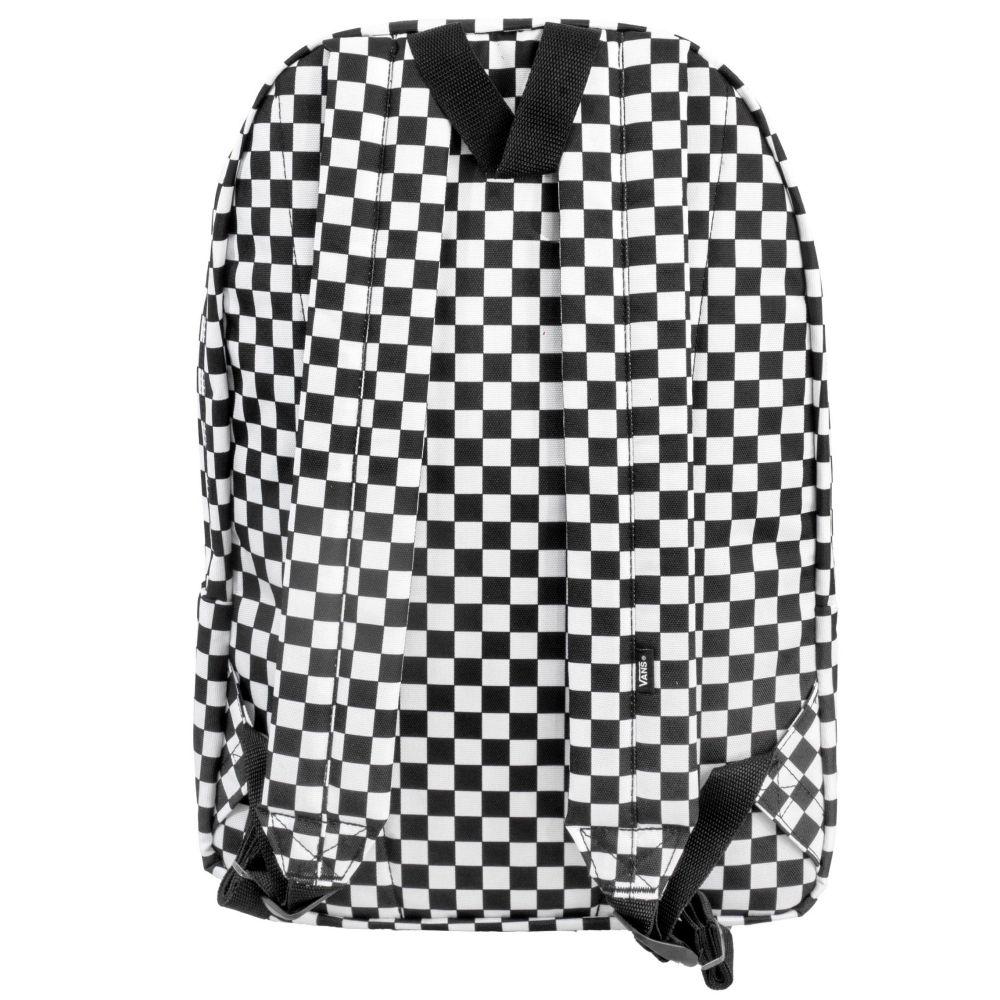 Mochila Vans Checkerboard