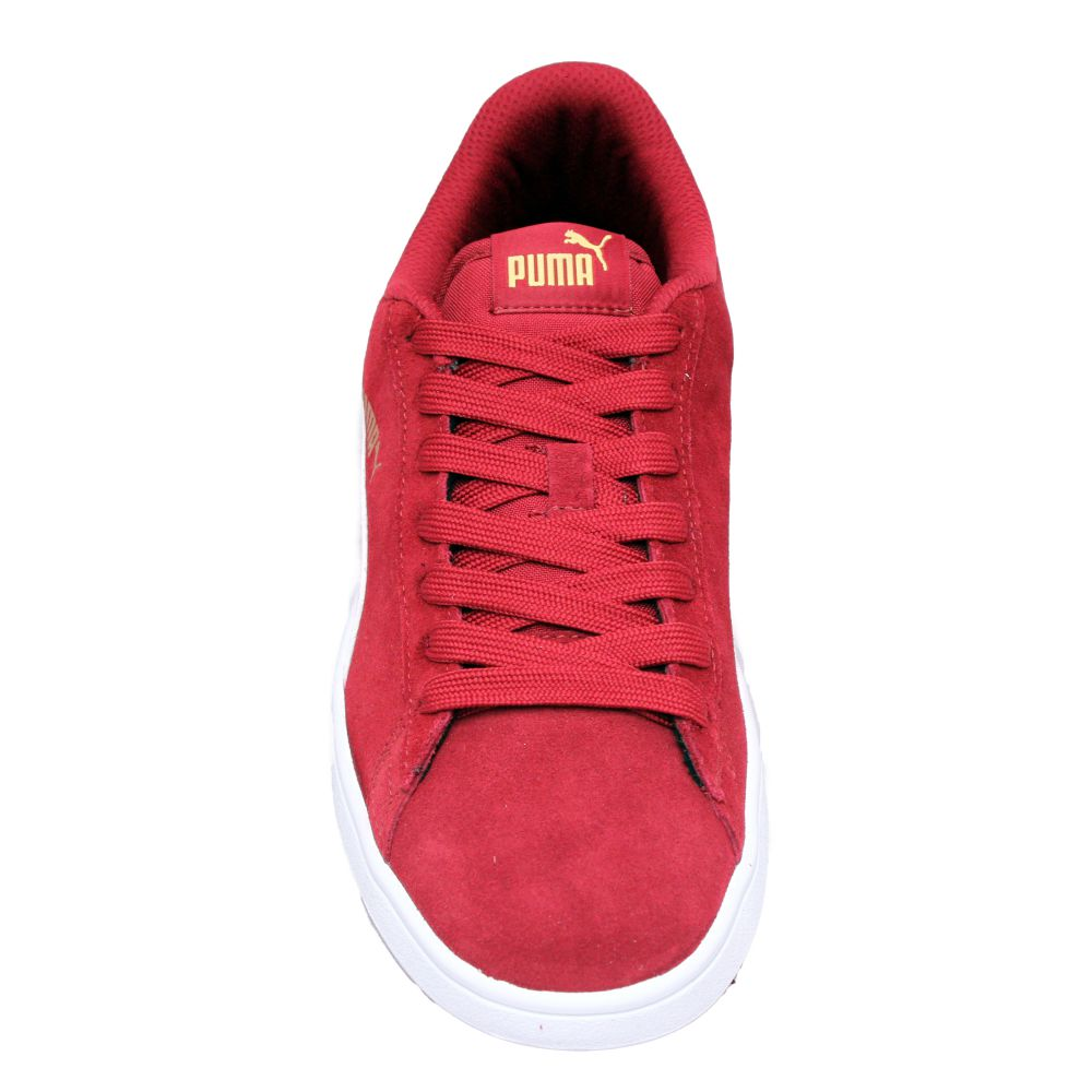 Tênis Puma Smash V2 Bordo