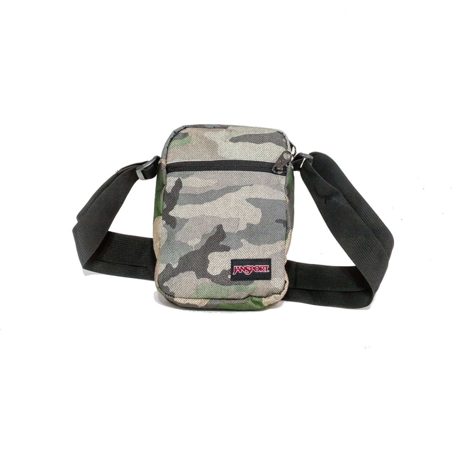 Shoulder Bag Jansport Camo