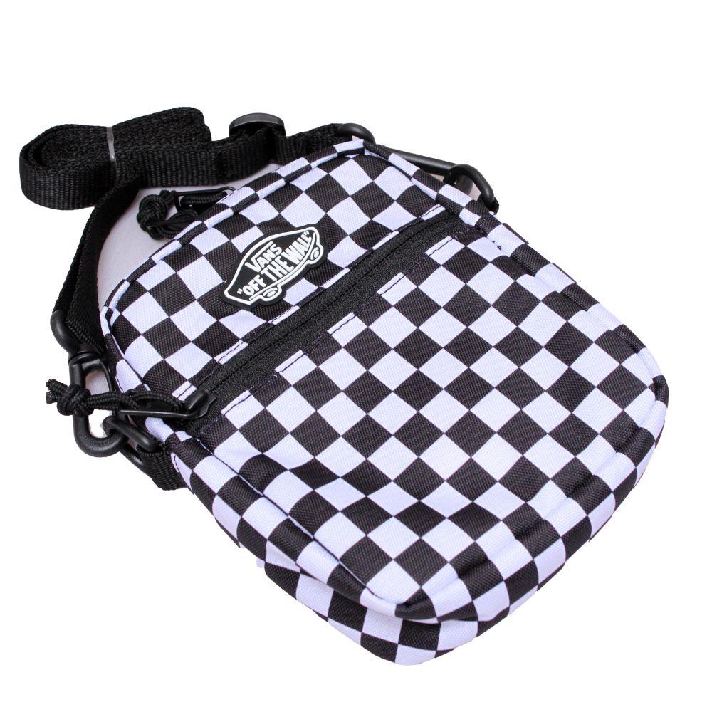 Shoulder Bag Vans Branca