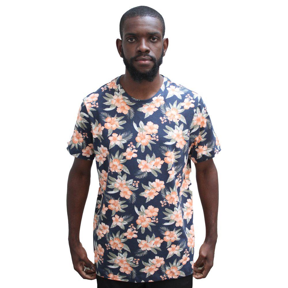 T-shirt Aeropostale Floral