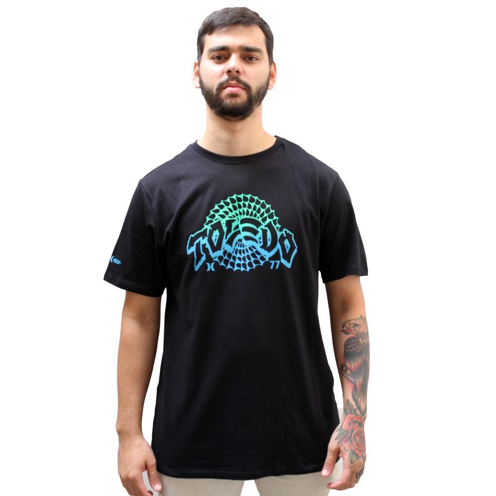 T-shirt Hurley Toledo Spider