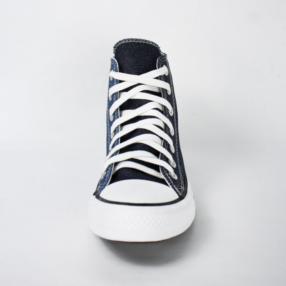Tênis Converse All Star Cano Longo Chuck Taylor Jeans