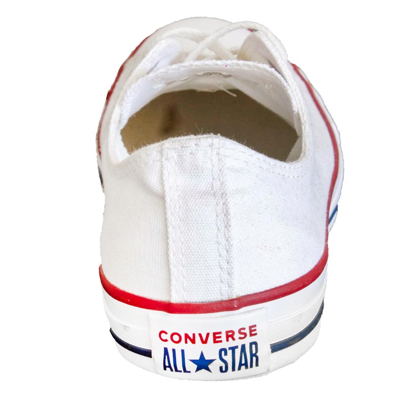 Tênis Converse All Star Chuck Taylor Branco