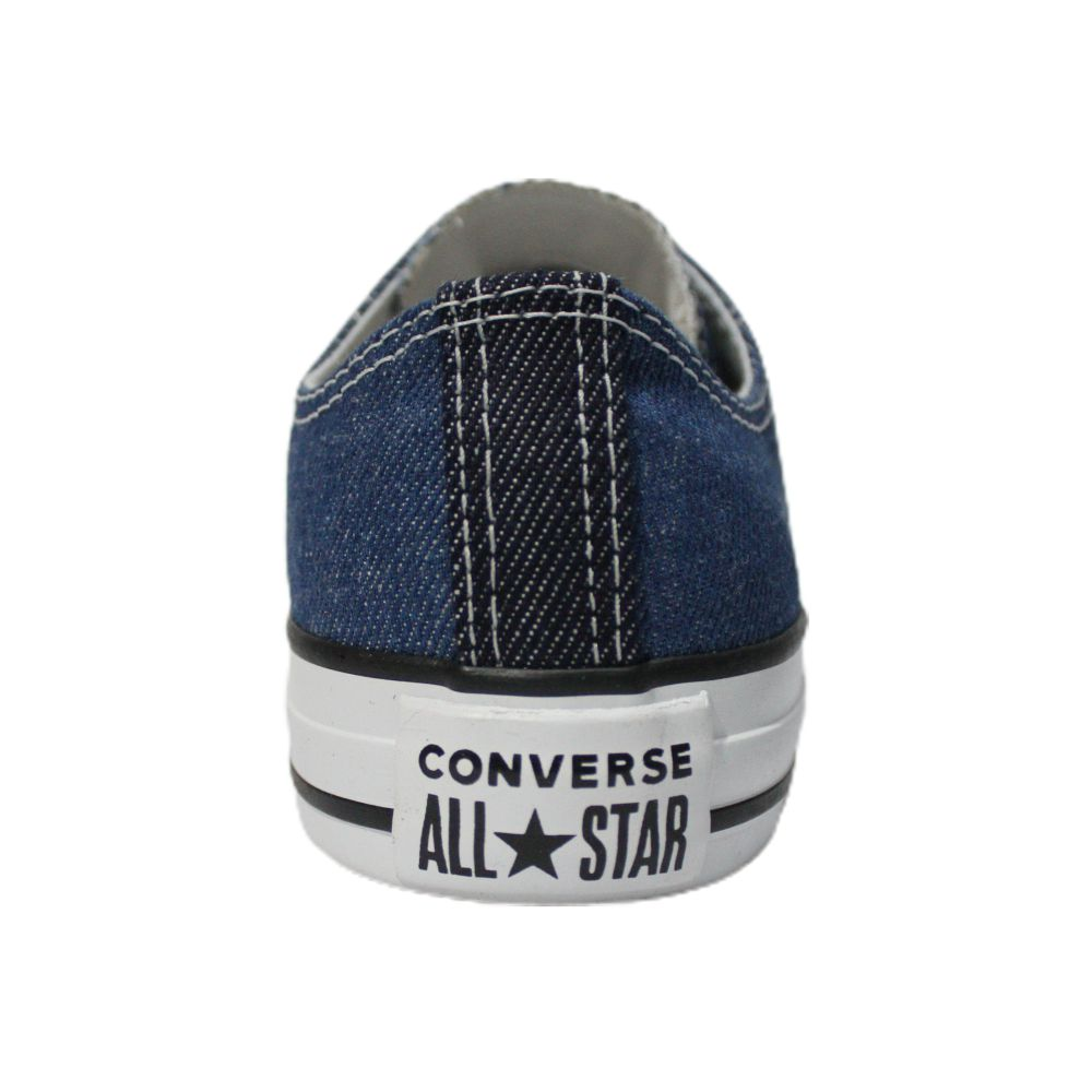 Tênis Converse All Star Chuck Taylor Jeans