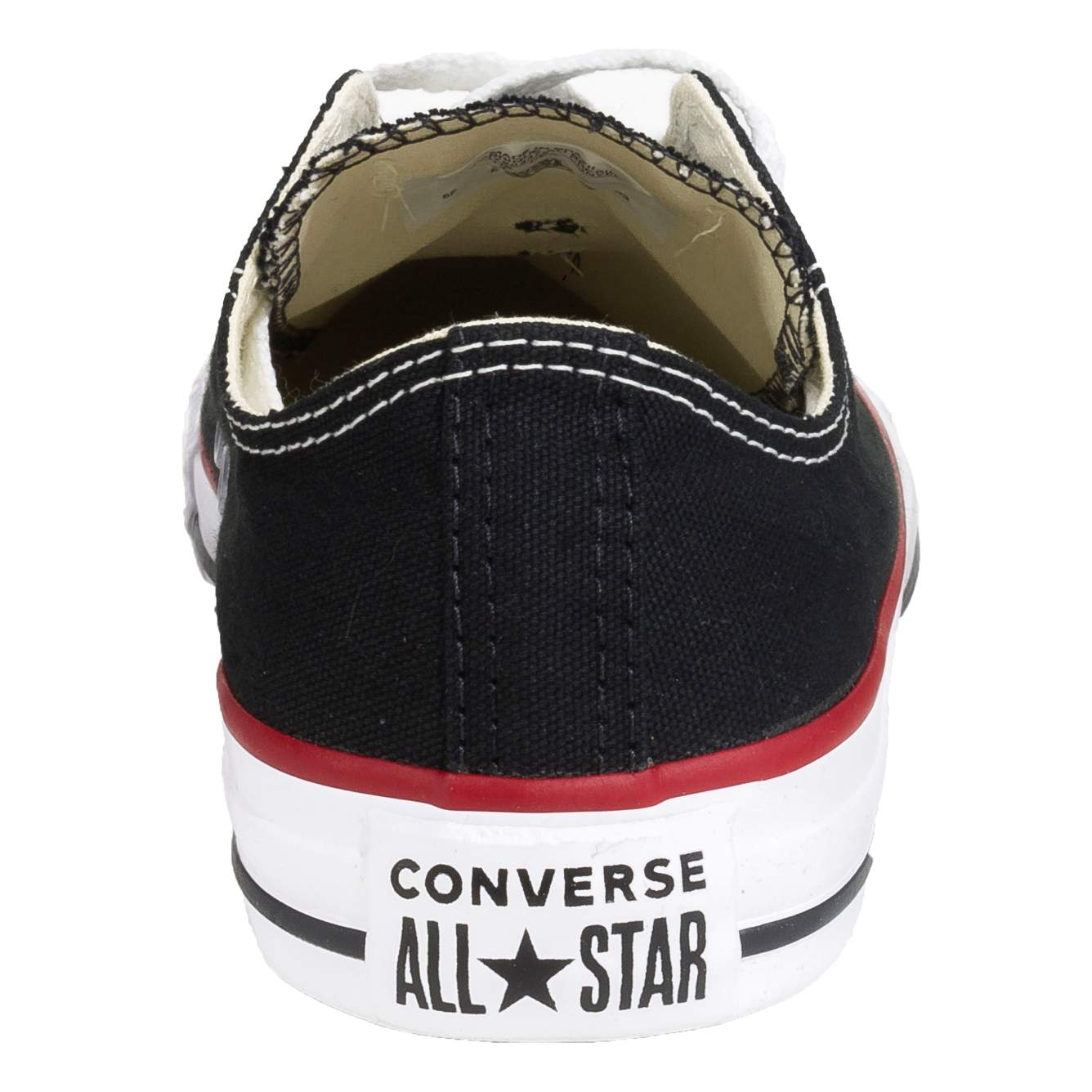 Tênis Converse All Star Chuck Taylor Preto
