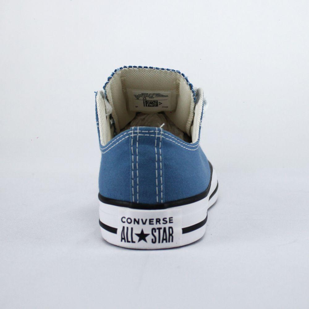 Tênis Converse Chuck Taylor All Star Azul Escuro