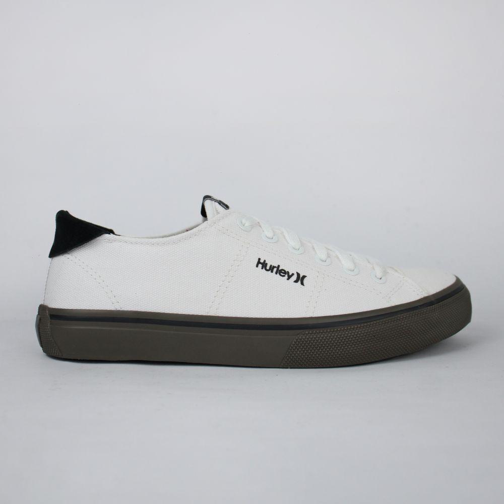 Tênis Hurley HUR0005 Branco/Preto
