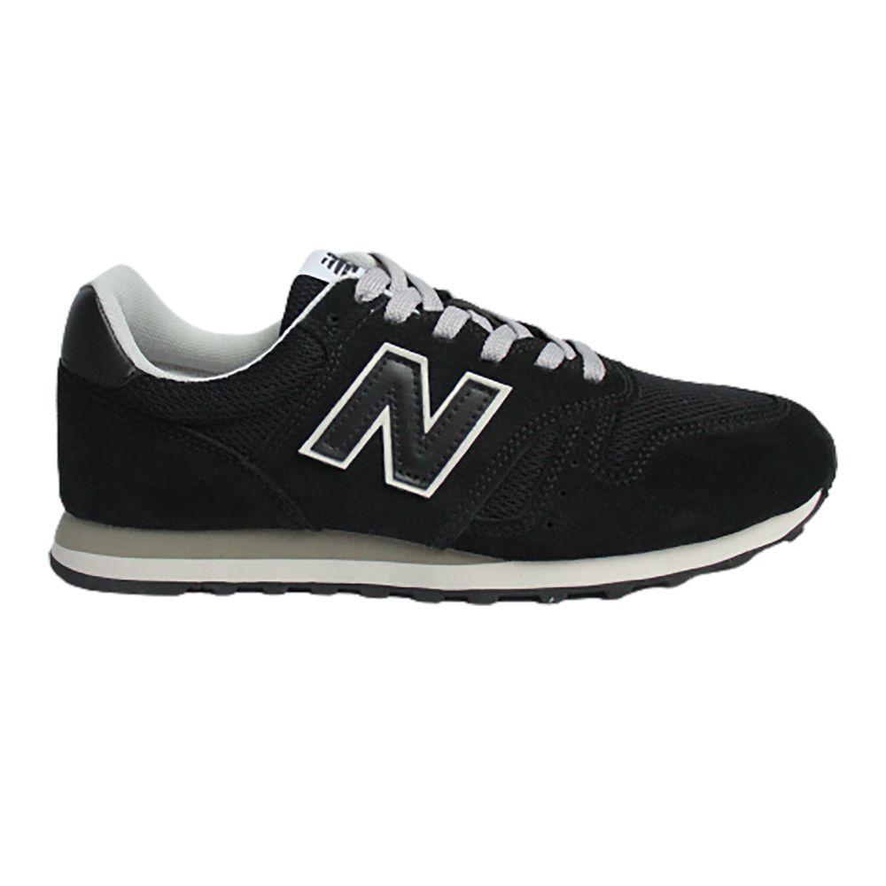 Tênis New Balance 373 UB2 Casual Preto