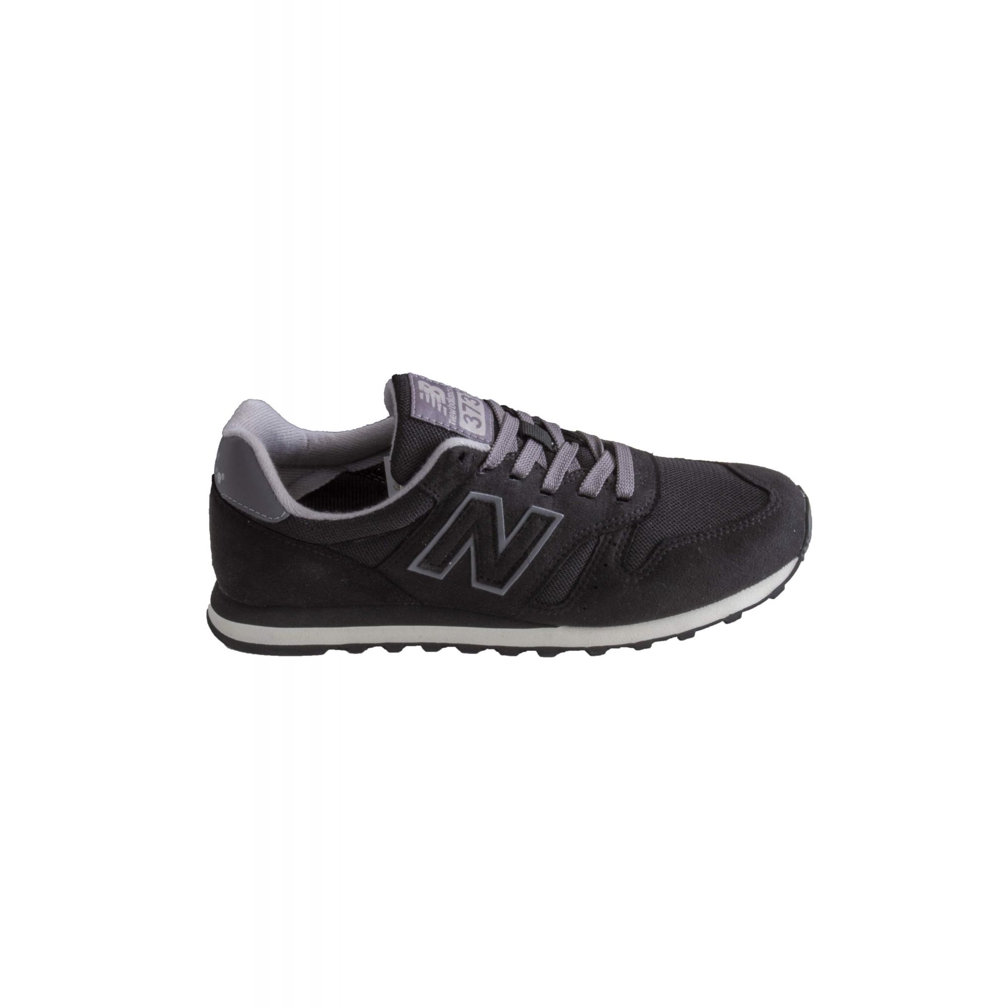 Tênis New Balance 373 UB2 Preto