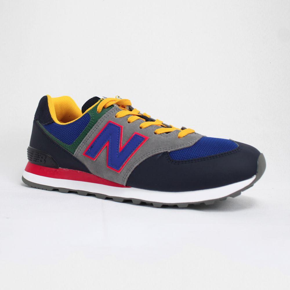 Tênis New Balance 574 MD2 Marinho
