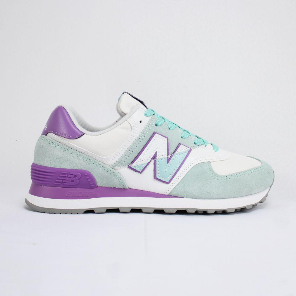 Tênis New Balance 574 NHB Purple