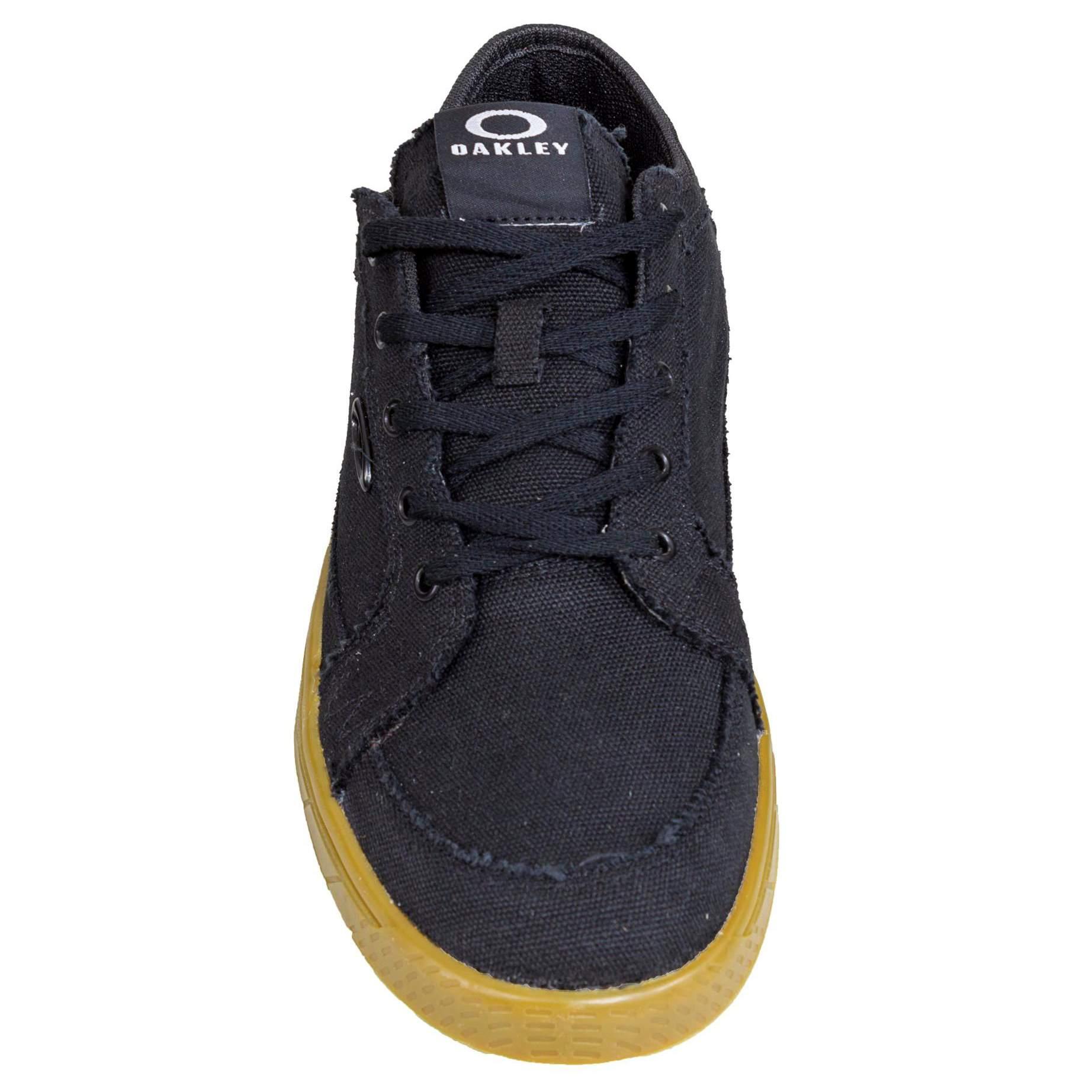 Tênis Oakley WestCliff 2.0 Black Gum