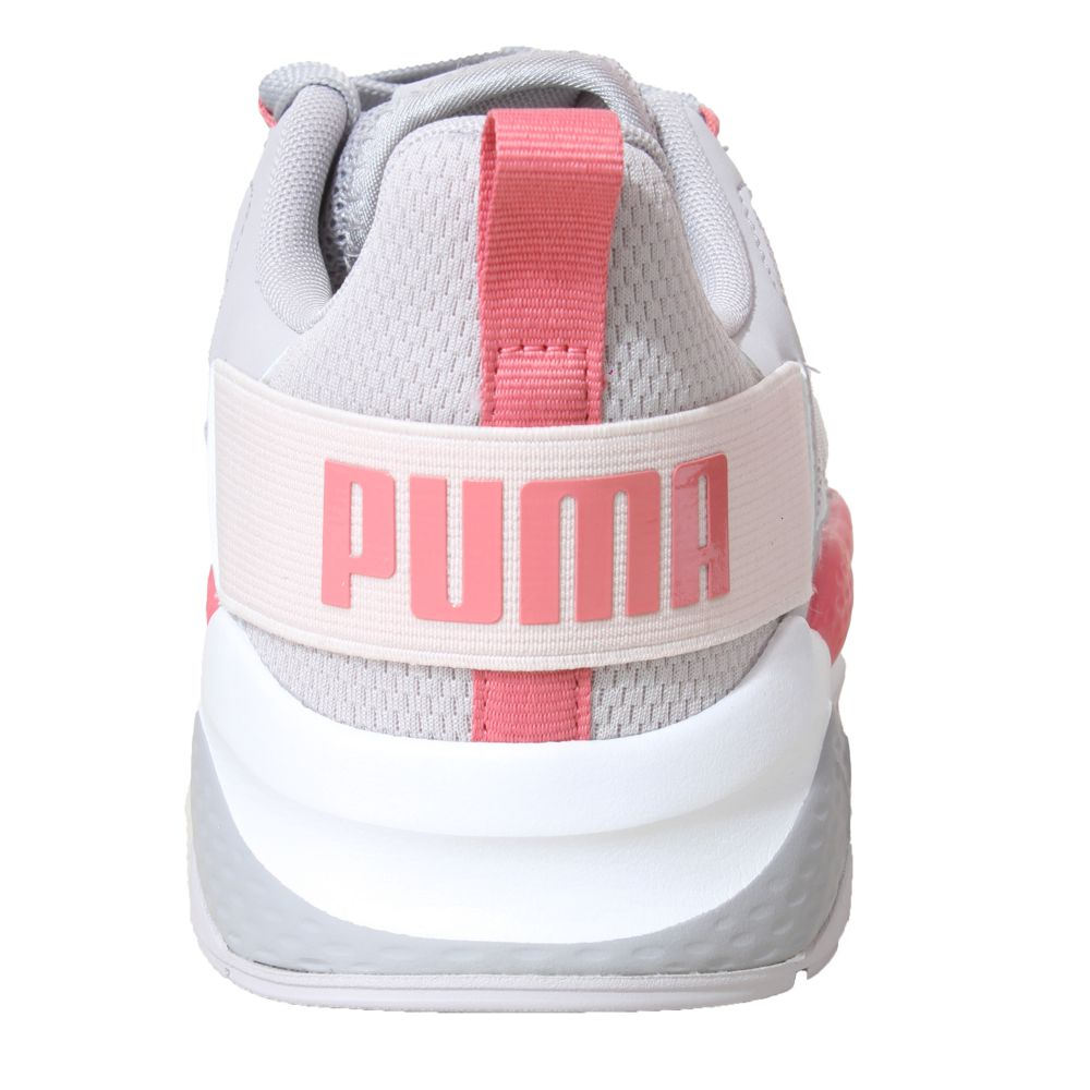 Tênis Puma Anzarun Cinza Coral