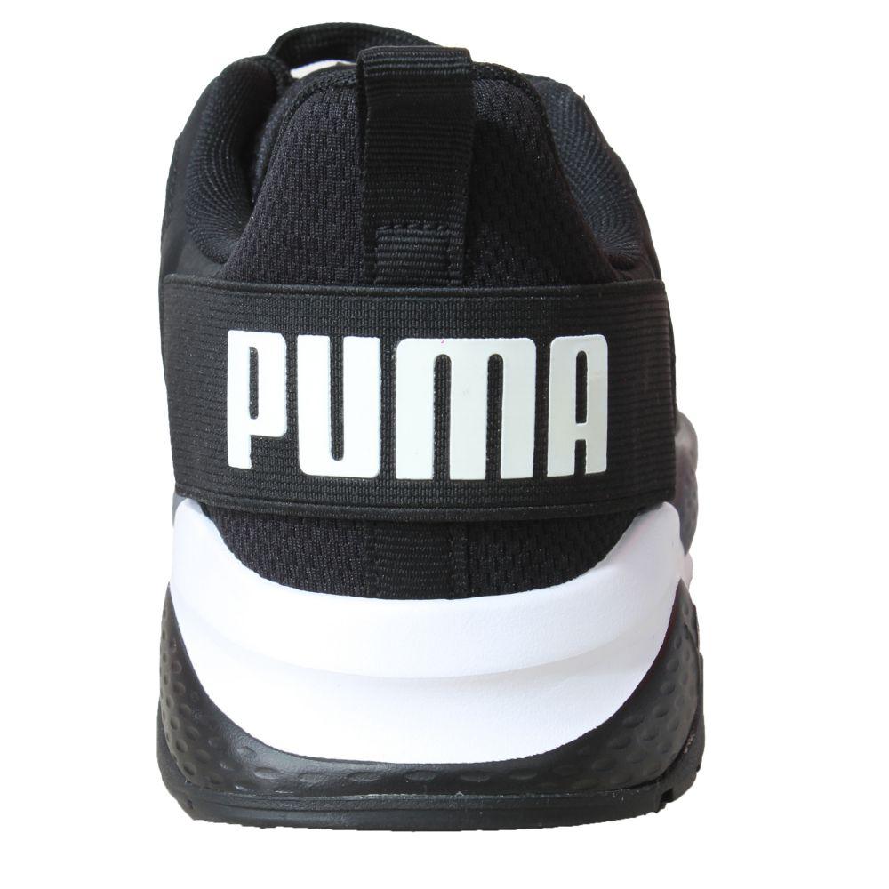 Tênis Puma Anzarun Preto