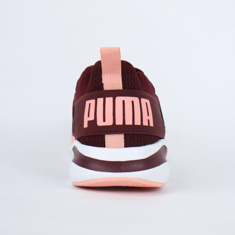 Tênis Puma Anzarun SR BDP Vinho