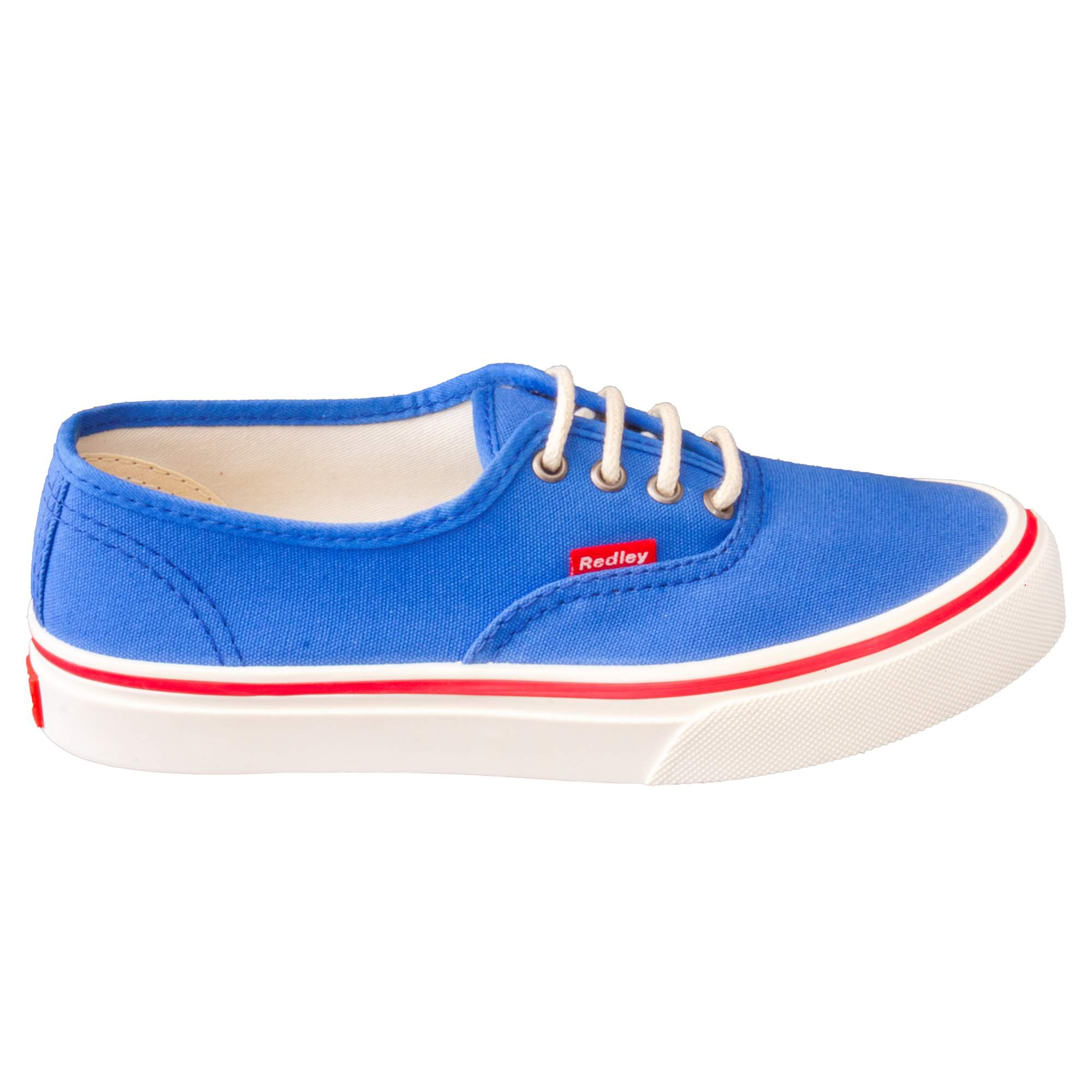 Tênis Redley Superbásico Azul