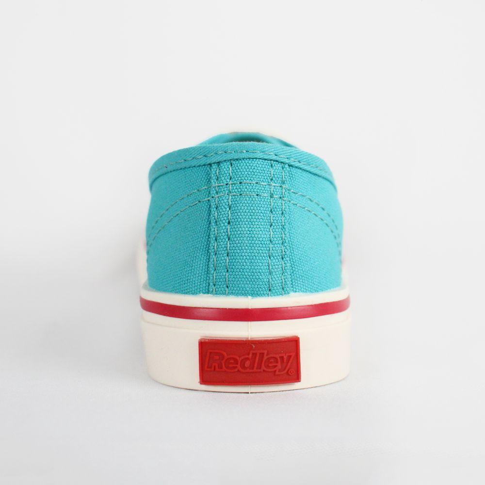 Tênis Redley Superbásico Azul Piscina